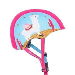 Little MissMatched Furrr-tastic Llamacorn Multi-Sport Child's Helmet